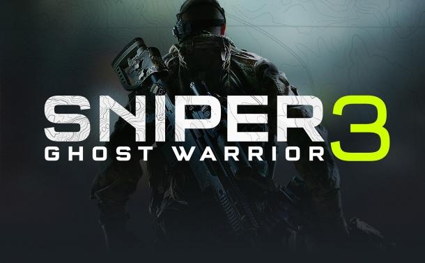 Опасный трейлер Sniper Ghost Warrior 3 Sniper Ghost Warrior 3